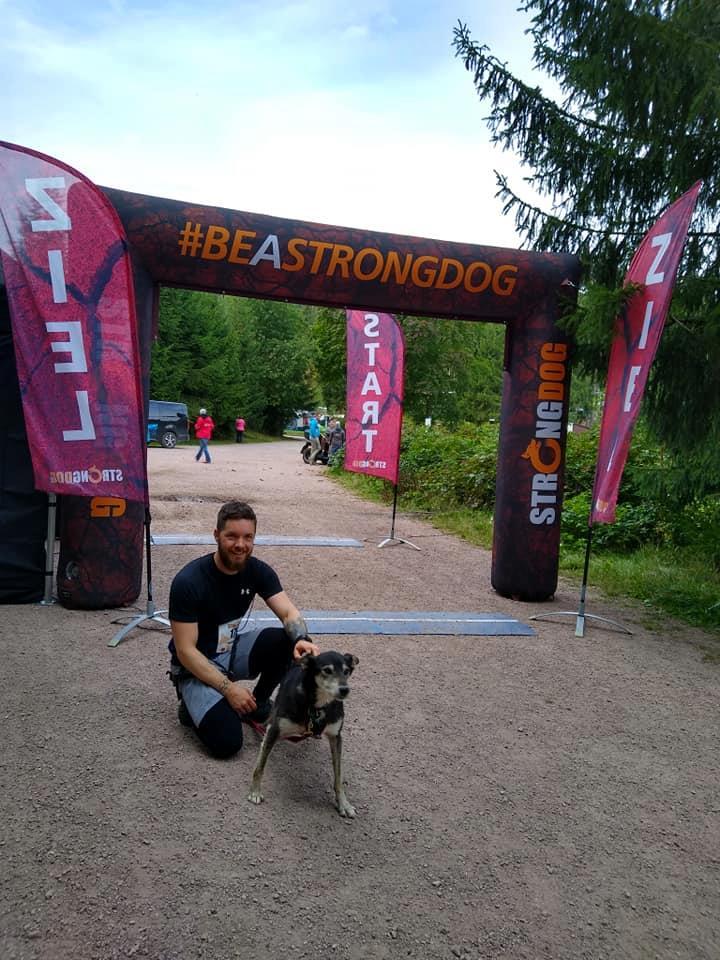 Strongdog Ultratrail 2019